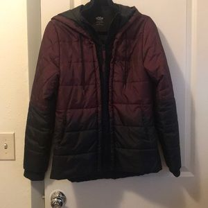 Maurices in Motion Puffer